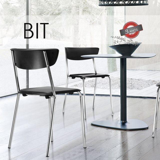 Cadeiras Bit Frisokar