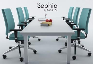 Cadeiras Frisokar Sephia
