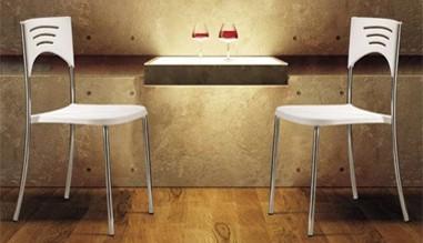 cadeiras Bliss Frisokar